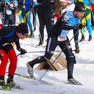 Winter returns for lower Michigan's premier cross country race series