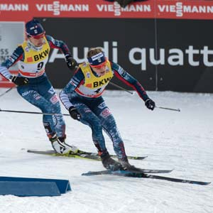 Minneapolis to host FIS Cross Country World Cup in 2020