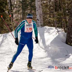 Clark skiing 36th Great Bear Chase this year