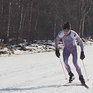 RESULTS: Records set at Lakes of the North Winterstart