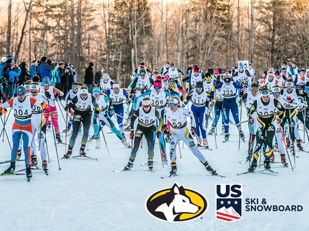 Michigan Tech to Host 2020 US Cross Country Ski Championships