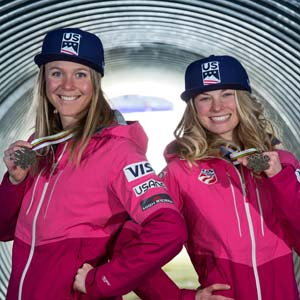 Cross Country Ski World Championship Team announced