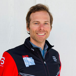 Andy Newell leaves US Ski Team for coaching job