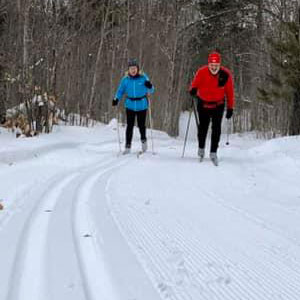 An Open Letter to Nordic Ski Racers