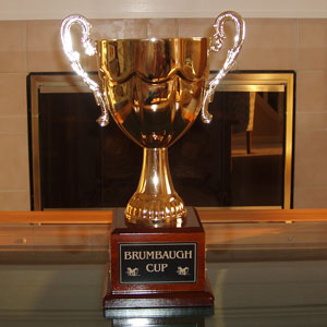 Hanson Hills / Cross Country Ski Shop wins Brumbaugh Cup