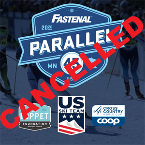 Minneapolis Cross Country World Cup CANCELLED