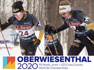 Former MI Cup skier Sarah Goble qualifies for U23 Worlds