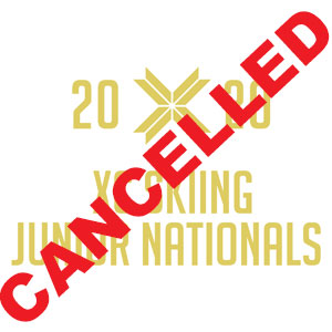 Remainder of 2020 XC Junior Nationals cancelled