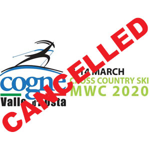 Masters World Championships 2020 CANCELLED over coronavirus