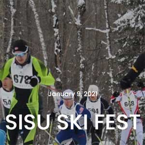SISU Ski Fest goes virtual for 2021