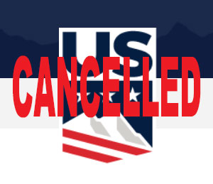 U.S. Ski & Snowboard cancels all remaining domestic events