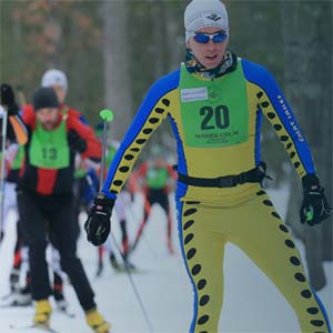 Skiathlon debuts in 2021 Vasa Festival of Races