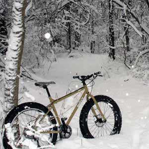 Petition Update: DNR reports on new Vasa fat bike trail