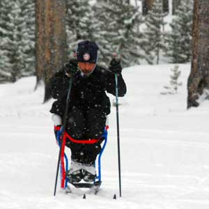 $200,735 Adaptive Sports Grant to assist disabled veterans across Wyoming