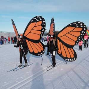 Alaska Ski for Women raises $1,000,000