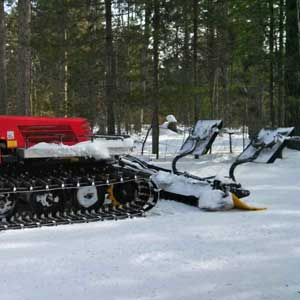 DNR to hold Blueberry Ridge Pathway trail grooming open house Dec. 29