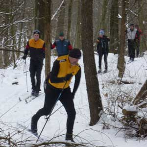 2018 Michigan Backcountry Ski Series