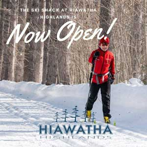 Hiawatha Highlands provides COVID-19 guidance