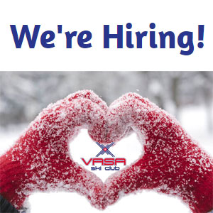 Vasa Ski Club opens Club Manager position