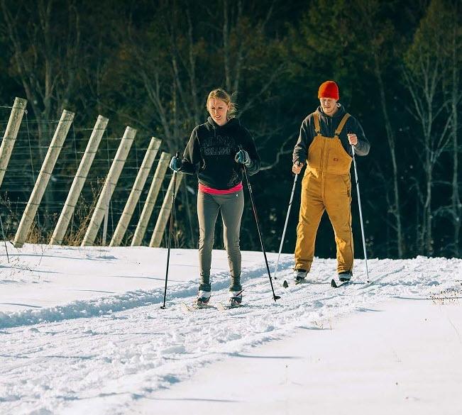 45 North Recreational/Vineyard Trail
