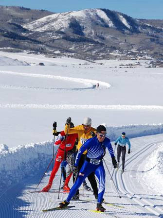 5th Annual Steamboat Nordic Ski Camp
