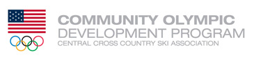 CXC Skiing Community Olympic Development Program