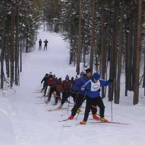 Registration open for Annual Ski Festival & Cross-Country Ski Camp