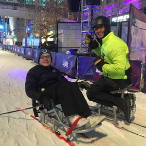 Help support Adaptive Nordic Sports