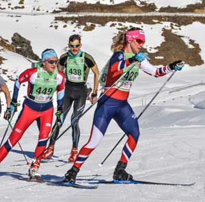 Learn to put on a ski race, Nov 18-19