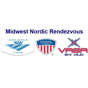 Improve skiing skills or learn to teach: Midwest Nordic Rendezvous