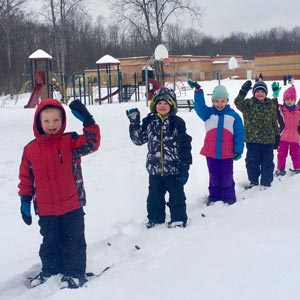 Vasa Ski Club grows the sport of XC skiing