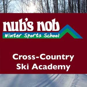 Nubs Nob announces XC Ski Academy for ages 5 to 15